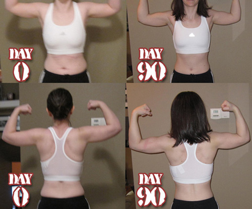 P90X for Women