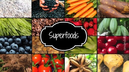whataresuperfoods