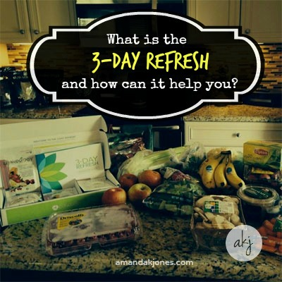 What is the 3-Day Refresh?
