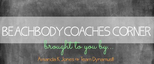 Beachbody Coaches Corner