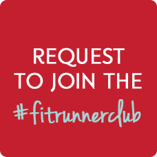 Request to Join the Fit Runner Club