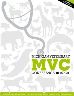 Michigan Veterinary Conference
