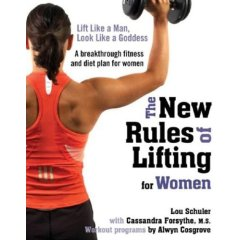 New Rules of Lifting for Women