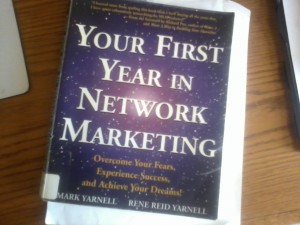 firstyearnetworkmarketing