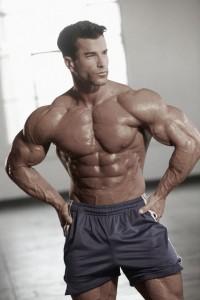 Body Beast Trainer Sagi Kalev