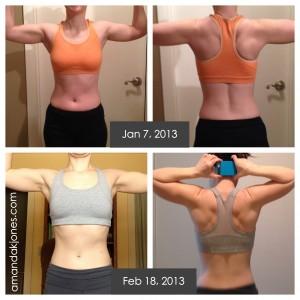 body beast women results